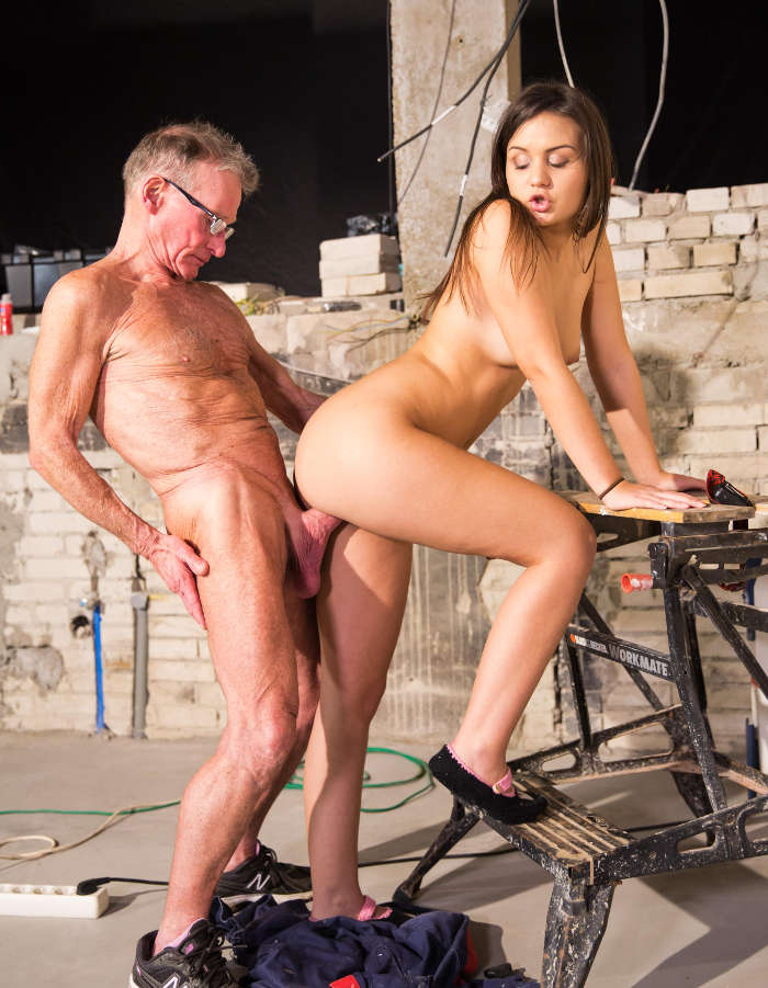 Xxx old man varjan sex