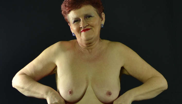 Granny Webcam Sex