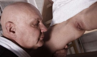 Pussy Licking Fucking Old Guys