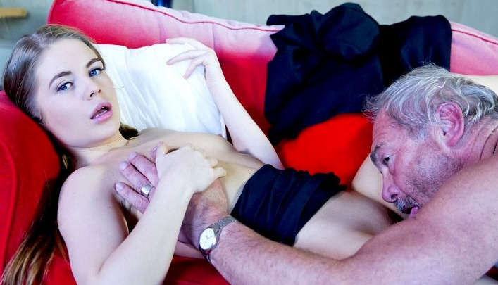 Alessandra Jane Old Man Sex Oldje 546