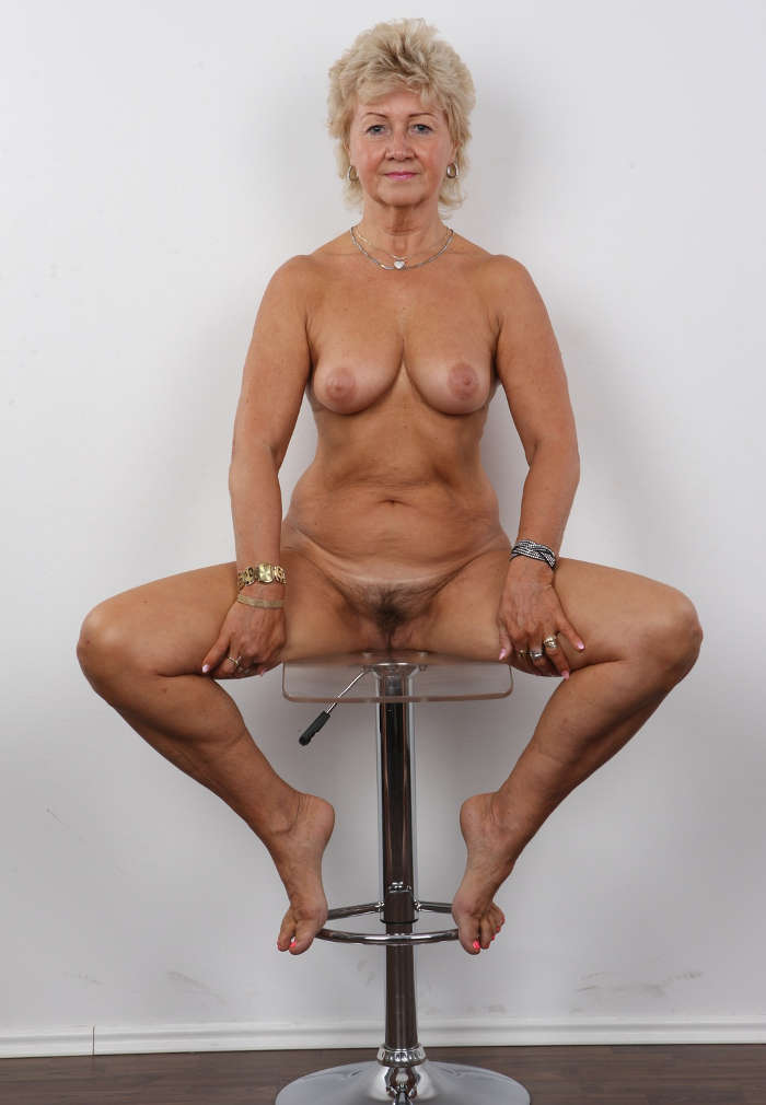 Mature Women Auditions 96