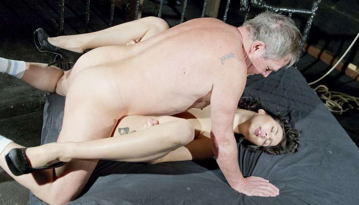 Hot patricia suck dick and get fucked 3