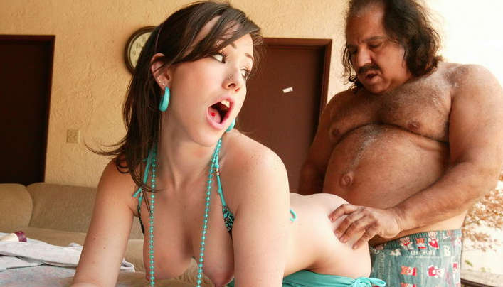 For ron jeremy jennifer white porn magnificent