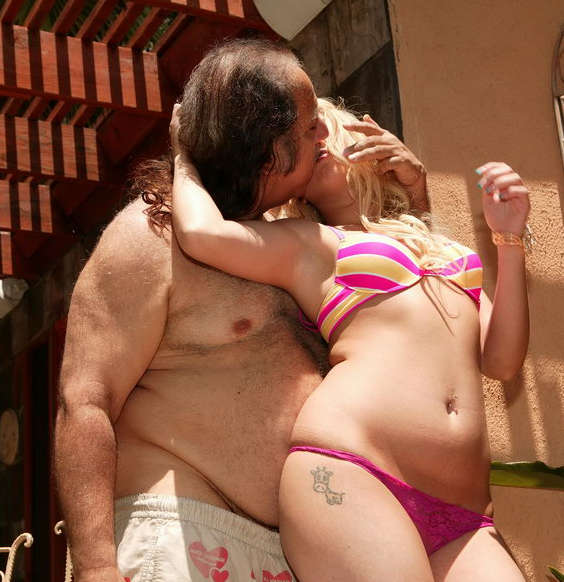 Topic Young teens ron jeremy fuck