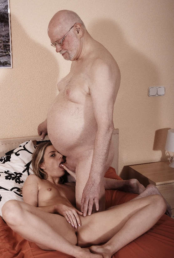 Old Man In Porn 30