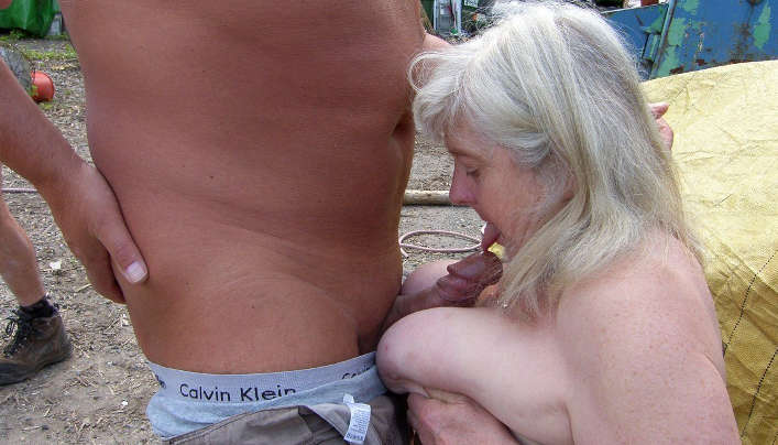 British Granny Slut 72 Years Old