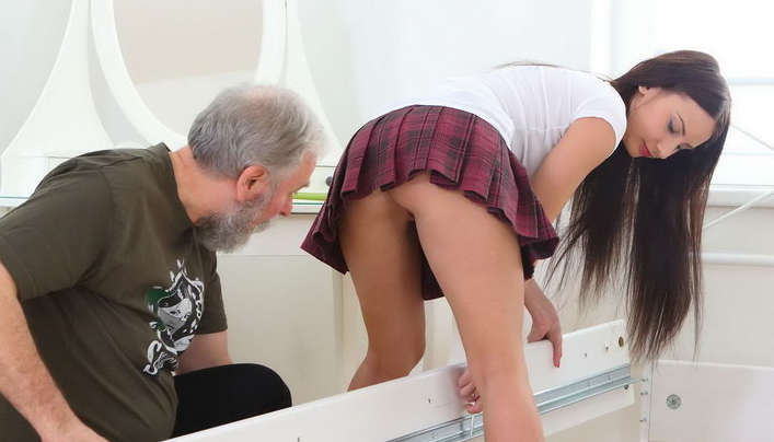 Nakita Star Old Man Sex