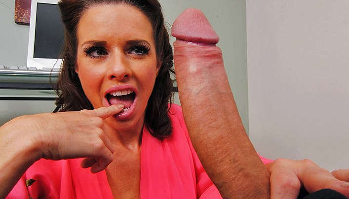 MILFs Like it Big Veronica Avluv