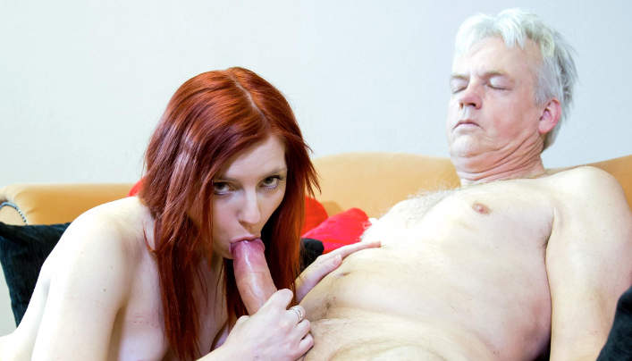 Vanessa Shelby Beauty And The Senior Sex