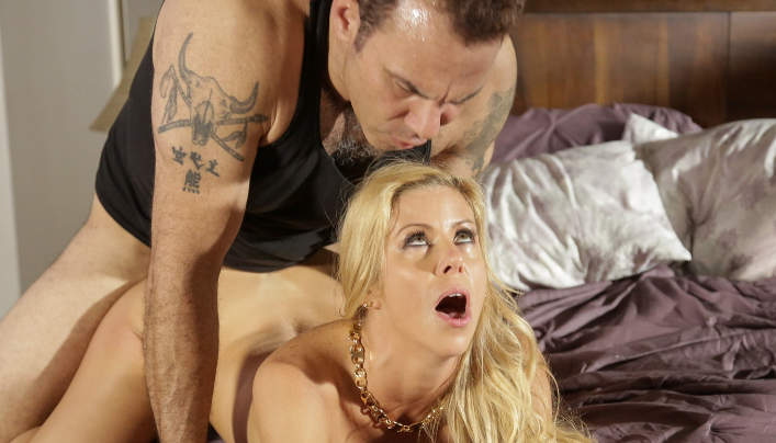 Sweet Sinner Alexis Fawx Fucked By Seth Gamble