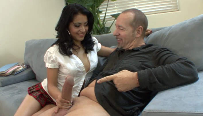 Stepdaughter Sex Fantasies : Andrea Kelly