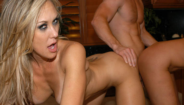 Brandi Love Swinger Family Sex : Kelly  and Ryan