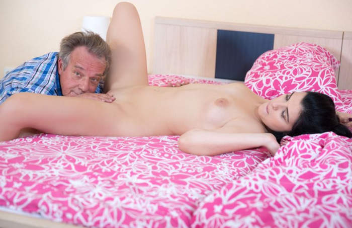 Alice Nice Old Man Sex