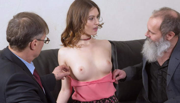 Sofi Torr Old Men Sex : Sweet Sex With Teen Vixen