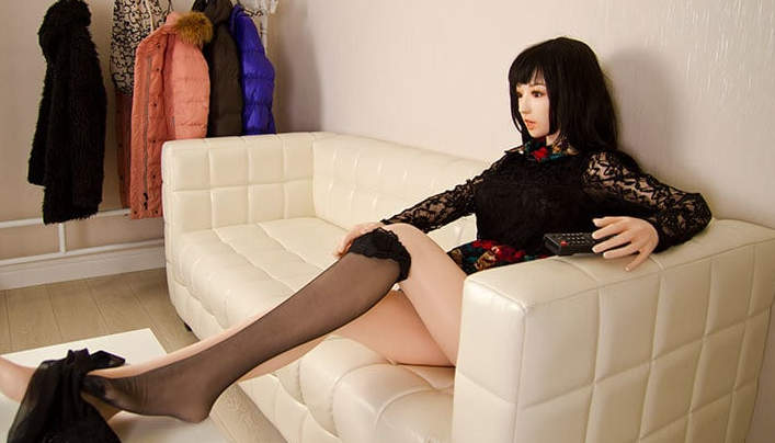 Cloud Climax Realistic Sex Doll Kathy
