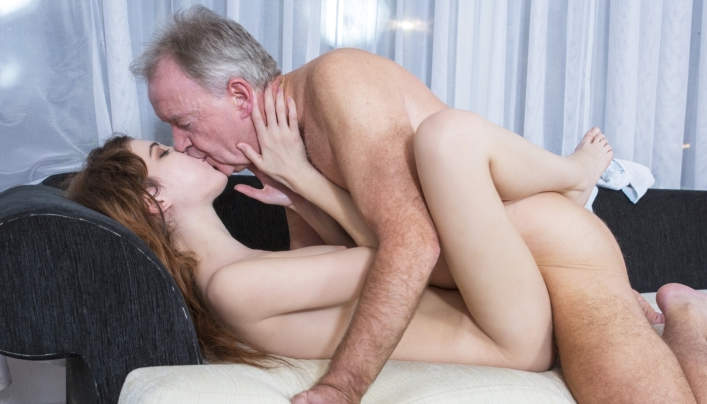 Gisha Forza Old Man Sex : Oldje 641