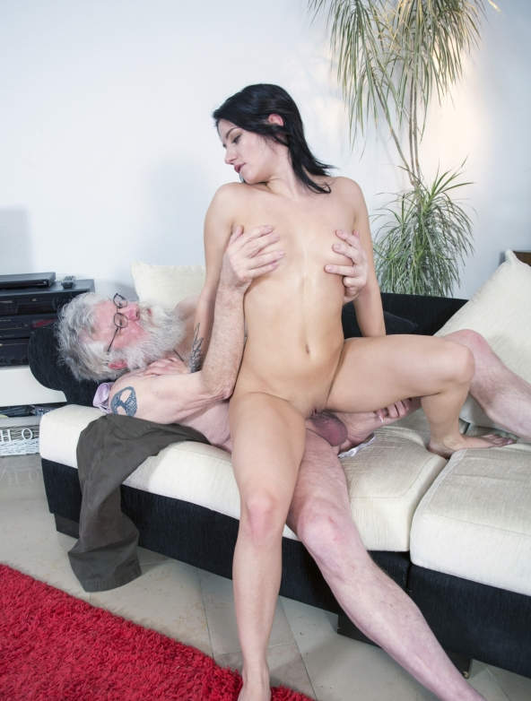 Emily Brix Old Sex